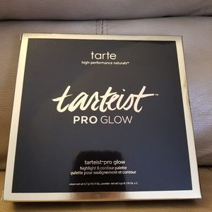 Tarte Highlight & Contour Palette